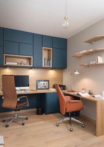 Home Interior Small Spaces Desks 36 Trendy Ideas Home House