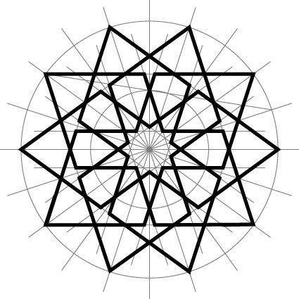 Islamic Geometric Patterns Eric Broug Pdf Pesquisa Google