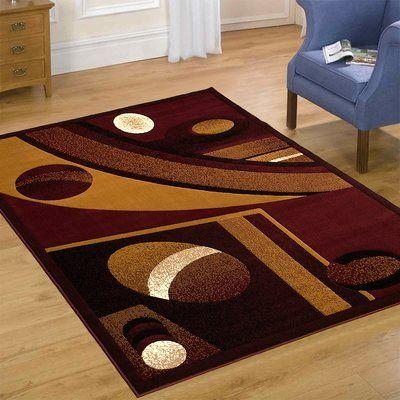 Allstar Rugs Brown Area Rug Rugs On Carpet Rugs Area Rugs