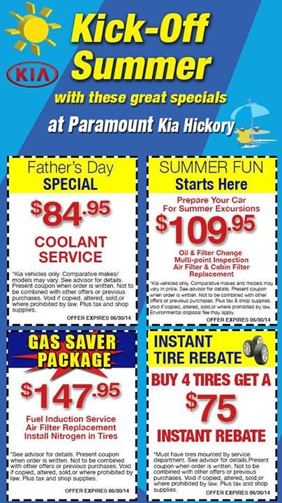 Paramount Kia Hickory | New Kia And Used Car Dealer In Hickory, NC. | Paramount  Kia Special Offers In Hickory | Pinterest