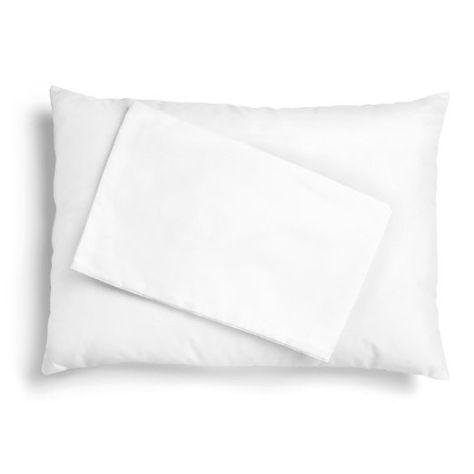 Toddler Pillow with Pillowcase 13X18