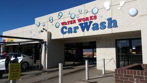 Seventh Wave Car Wash Seventh Wave Car Wash Car