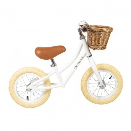 Best Present For Kids Vintage Balance Bike Presents For 3 Year