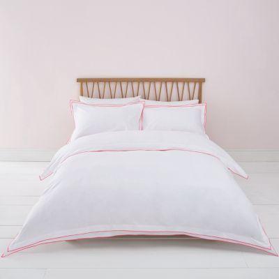 Pink White Polka Dot Spot Girls Discount Flannelette Bedding Duvet Cover Set Flannel Duvet Cover Flannelette Bedding Bed Duvet Covers