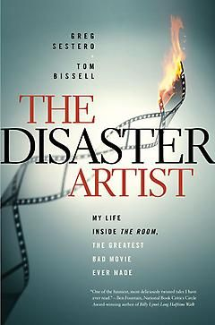 If you've ever laughed through The Room, you won't believe that The Disaster Artist (written by star Greg Sestero) will make you feel sympathy for Tommy Wiseau. A must-read. [Natalie]