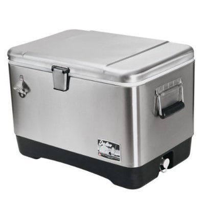 8 Best Stainless Steel Coolers Review In 2020 Ice Chest Cooler Yeti Cooler Stainless Steel