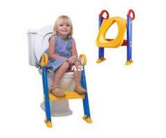 كرسي تعليم الحمام للاطفال Baby Kids Park Slide Kids
