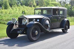 1928 Rolls Royce Phantom Rolls Royce Phantom I 1928 Town Car By Hill Boll Of Yeovil Rolls Royce Phantom Rolls Royce Classic Cars