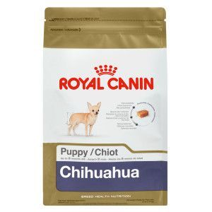 Royal Canin Chihuahua Puppy 30 Puppy Food Dry Food Petsmart