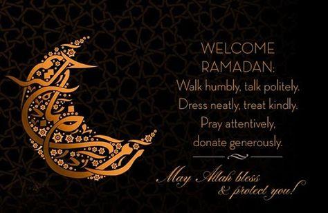 Gambar Kata Sebentar Lagi Ramadhan 85 Kata Mutiara Islam Terbaik