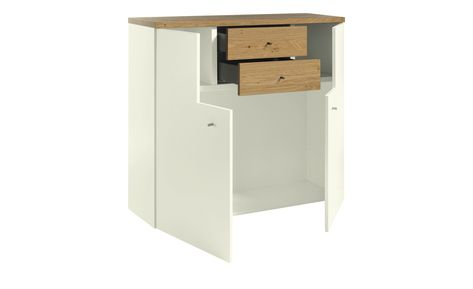 Now By Hulsta Highboard Hulsta Now Time Highboard