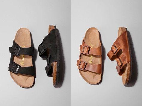 Brown8 Springer Sandals