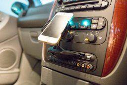 Satechi Cdスロット取付型ホルダー 5 11インチ型タブレット用 Ipad Air Mini Galaxy Tab Nexus Microsoft Surface対応 タブレット 車載 タブレット ホルダー