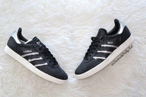 adidas Originals Gazelle Platform Sneaker   Sneakers