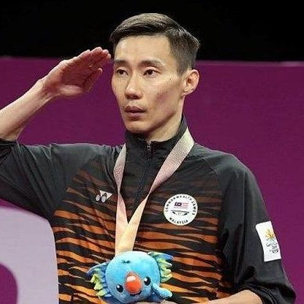 Lee Chong Wei Has Officially Announced His Retirement Hope For His Best In The Future Badminton Bwf Malaysia In 2020 Badminton Social Media Mens Sunglasses
