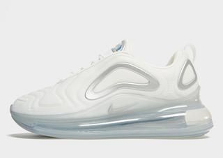 Air Max 720 Dames - Wit - Dames, Wit | Sneakers nike ...