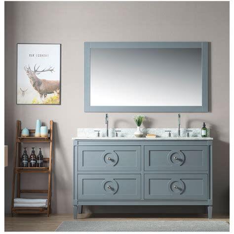 Home Depot Bathroom Vanity Sets In 2020 Home Depot Bathroom