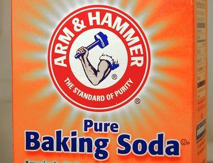 5 Reasons To Keep Baking Soda In Your Laundry Room Baking Soda