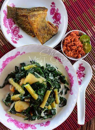 Pin On Malay Recipes