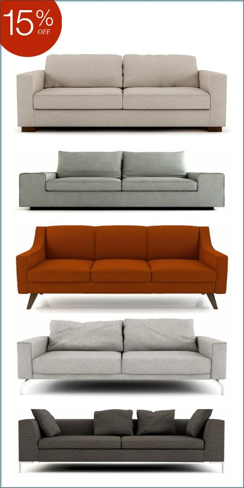 Our Sofas Are All Tailor Made Built