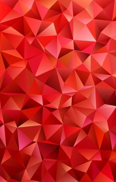 Download Dark Red Geometric Abstract Triangle Tile Pattern Background Polygon Vector Graphic From Colored Triangles For Free Triangle Tile Pattern Triangle Tiles Background Patterns