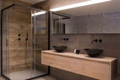 Badezimmer Armaturen In Schwarz Stilvolle Und Moderne Badausstattung Beste Trend Mode Badezimmer Badezimmer Design Badezimmer Einrichtung