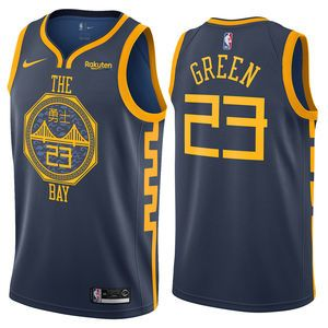 Men S Golden State Warriors Draymond Green Gear Mens Warriors Apparel Guys Draymond Green Clothing Shop Warriors Com Golden State Warriors Outfit Golden State Warriors Football Jersey Shirt
