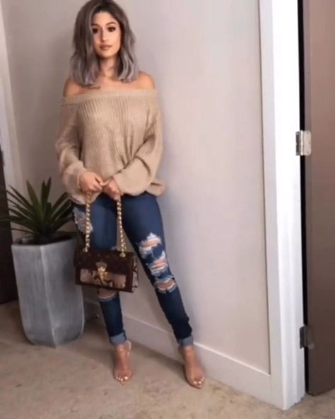 winter outfits videos xoxo use my ibotta code befg - winteroutfits