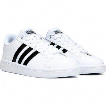 Cloudfoam Advantage Stripe Sneaker
