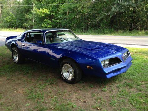 1978 Pontiac Firebird Formula Pontiac Firebird Firebird Formula Pontiac