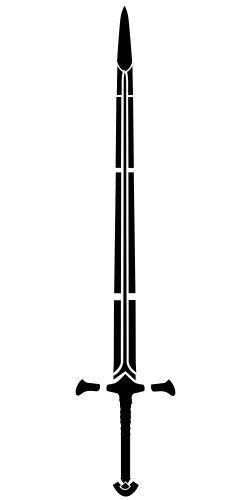 Sword Clip Art Image Clipsafari Clip Art Art Images Celtic Sword