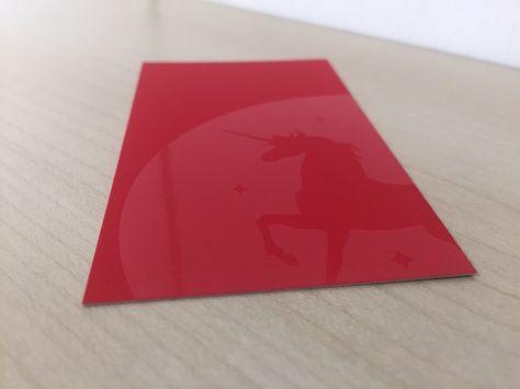 5 Tipps Für Hochwertige Visitenkarten Kleine Karte Große