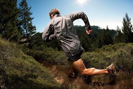 Best Running Locations: Marin City, California