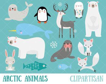Arctic Animals Word List Writing Center Arctic Animals Writing Center Writing Lists