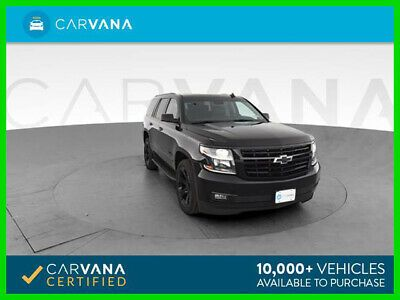 Ebay Advertisement 2018 Chevrolet Tahoe Tahoe Premier Sport