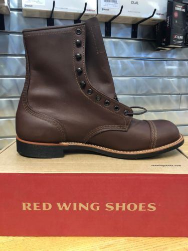 767e944e4bd Indian-Motorcycle-Spirit-Lake-Red-Wing-Boots-Mens-Brown-Leather ...