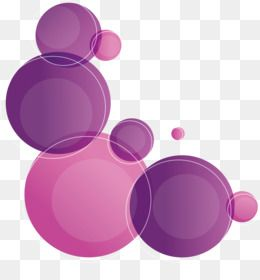 Free Download Purple Circle Bubble Dream Purple Circle Png 2575 2608 And 440 61 Kb