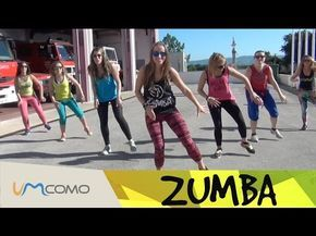 Download Zumba Fitness 2015 Com Imagens Zumba Fitness