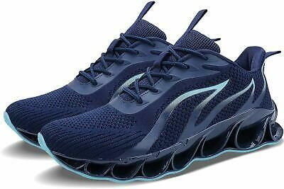Mosha Belle Men Athletic Shoes Mesh Blade Running Walking Men S Athletic Shoes Athletic Shoes Sneakers