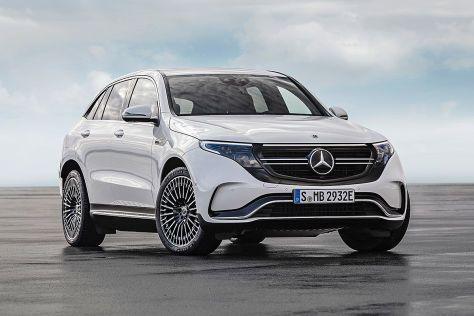 Neue Mercedes 2018 2019 2020 2021 Und 2022 Autobild De