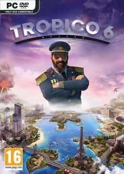 Tropico 6 V1 06 Rev 105376 Https T Co Dmkcr3oc7h Appmarsh Com Appmarsh2 September 27 2019 Tropico 6 V1 06 Rev 105376 Http Tropico Xbox One Playstation