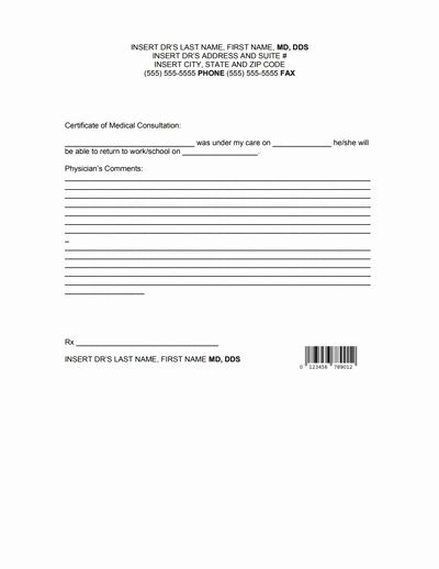 Free Doctor Note For Work Beautiful Doctors Note For Work Template Download Create Fill And Doctors Note Template Doctors Note Notes Template