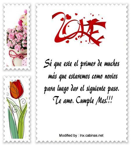 List Of Pinterest Mesaje De Amor Para Mi Novio Meses Pictures