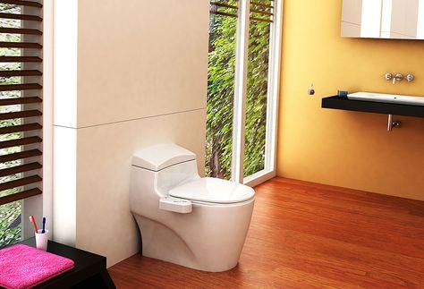 Phenomenal Bb 70 Simplet Bidet Toilet Seat Heated Toilet Seat Toilet Machost Co Dining Chair Design Ideas Machostcouk