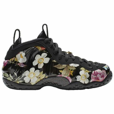 Nike Air Foamposite One 'Floral
