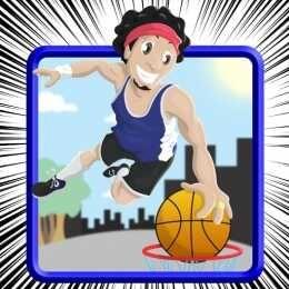 لعبة ملحمة كرة السلة Epic Basketball Bikes Games Bike Games