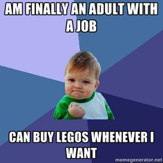Lego Memes Google Search Success Kid Funny Pictures Humor