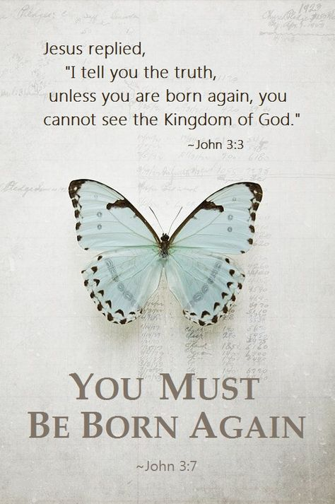 John 3:3 - To be saved is entirely different to being 'Born Again' : My Link via The Holy Spirit pertaining to 'Born Again' :https://www.facebook.com/evelyn.jeanie/photos/pb.445824465531725.-2207520000.1455797872./854474384666729/?type=3&theater