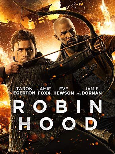 Robin Hood Prime Video Taron Egerton Https Www Amazon Com Dp B07n14bqp3 Ref Cm Sw R Pi Dp X Dcqicb88ypjc7 Robin Hood English Movies Movie Tv