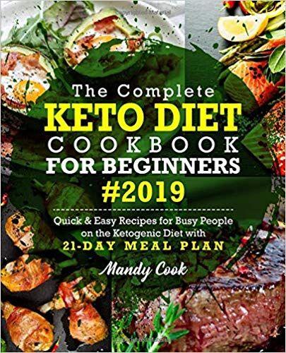 Best Keto Cookbooks On Amazon Cookbooks For Beginners Best Keto